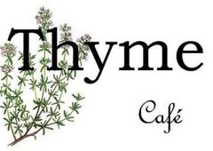Thyme Cafe - Nashville, TN