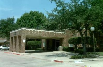 Cottonwood Creek Healthcare Community - Richardson, TX