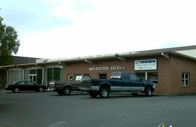 Mar-Dustrial Sales Inc - Portland, OR