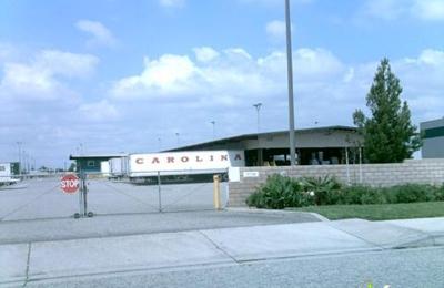 ABF Freight System - Fontana, CA