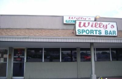 Willys Sport Bar - Hollywood, FL