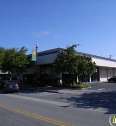 Chase Bank - San Carlos, CA