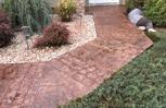 Free Estimates for Stamped Concrete!