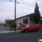 Second Baptist Church - Redwood City, CA