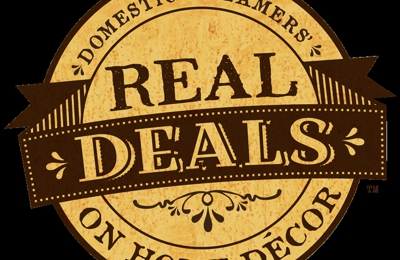 Real Deals On Home Decor And Boutique 2525 Minnesota Ave Billings Mt 59101 Yp Com
