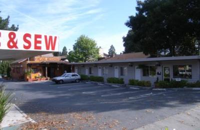 Vive Sol Restaurant 2020 W El Camino Real Mountain View Ca