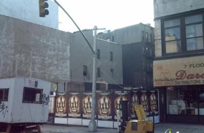 New Museum - New York, NY