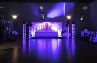 Marietta event hall - Marietta, GA