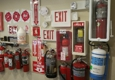 AB Fire Extinguisher Service - Anderson, SC