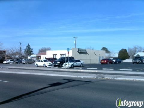 Gina's Nail Artistry 6401 Candelaria Rd NE, Albuquerque, NM