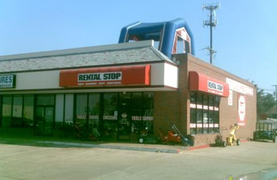 Rental Stop - Grand Prairie, TX