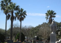 Rose Hill Memorial Park - Corpus Christi, TX