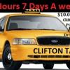 Clifton Taxi
