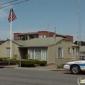 Broadmoor City Police Department - Daly City, CA