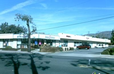 Baskin Robbins - Claremont, CA