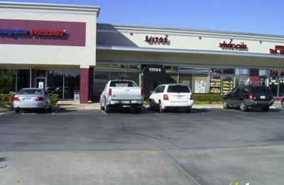 Vito's Ristorante - Oklahoma City, OK