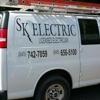 SK Electric LLC
