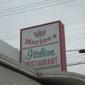 Marino's Italian Restaurant - San Diego, CA