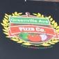 Greenville Avenue Pizza Company - Dallas, TX