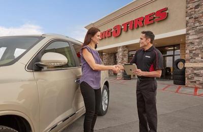 Big O Tires - Mesa, AZ