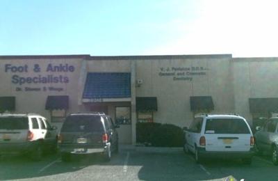 Pavlakos Vasilios Bill J DDS PC Dentist - Albuquerque, NM