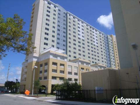 Santa Clara Apartments 1250 NW 21st St, Miami, FL 33142 ...