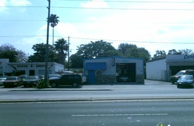Lewis Auto Upholstery - Clearwater, FL