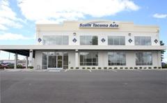 South Tacoma Auto Sales