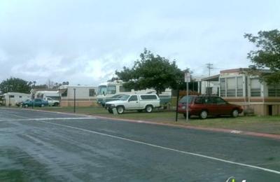 Coronado Palms Mobile Home & RV Park - San Diego, CA