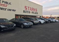 Starks Auto Plaza, LLC - Jonesboro, AR