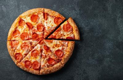 Ameci Pizza & Pasta - Oxnard, CA