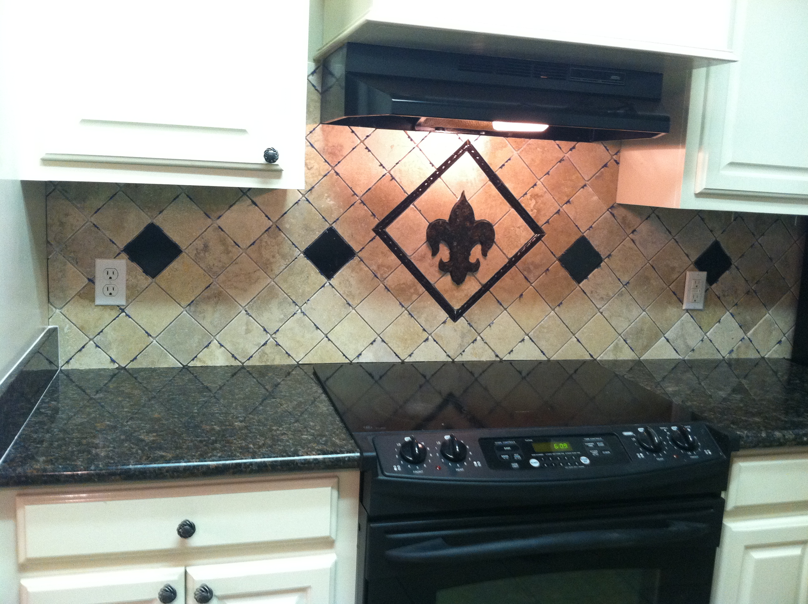 AMC Granite And Marble LLC Highland Rd Baton Rouge LA - Daltile baton rouge louisiana
