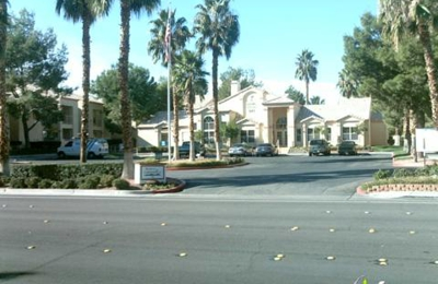 Copper Hills Apartments - Henderson, NV