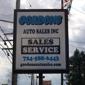 Gordons Auto Sales - Greenville, PA