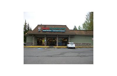 Super Supplements - Bellevue, WA