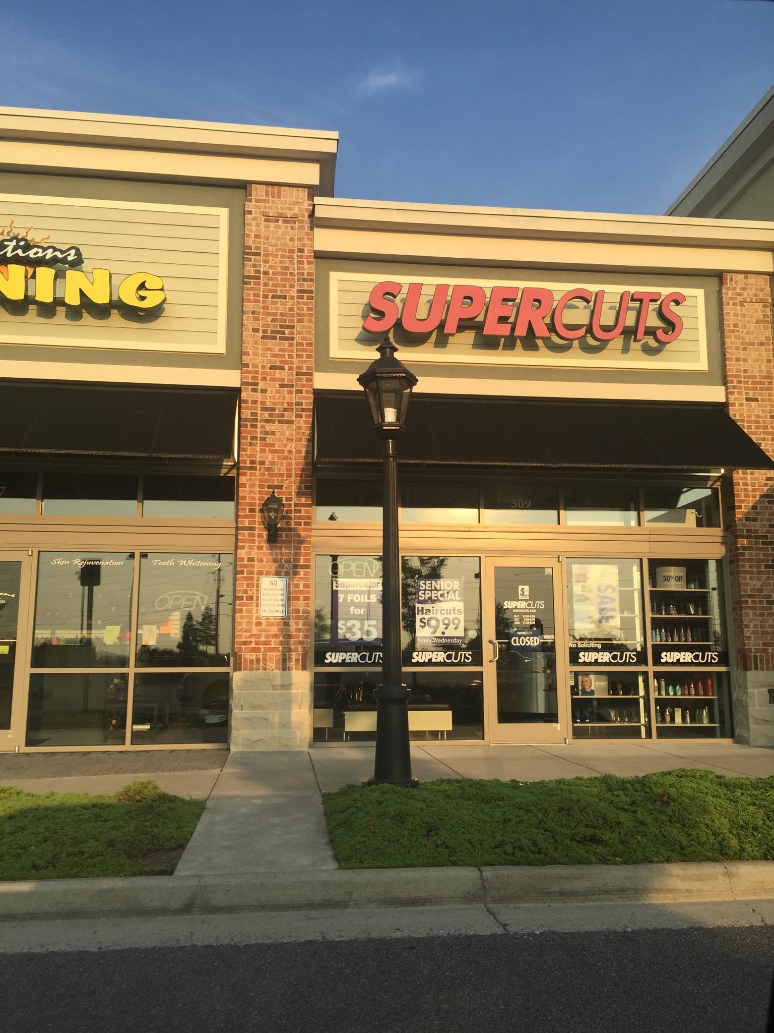 Supercuts 80 Seven Hills Blvd Ste 309 Dallas Ga 30132 Yp
