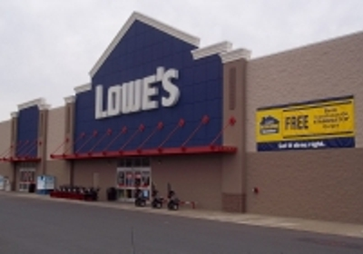 Lowe's Home Improvement 100 Lowes Dr, Clearfield, PA 16830