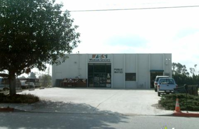J & S Wholesale Grocers - Upland, CA