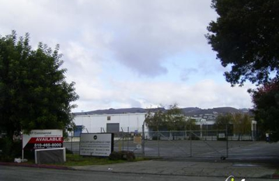 LVI Services - Hayward, CA