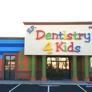 EP Dentistry 4 Kids - Zaragosa - El Paso, TX