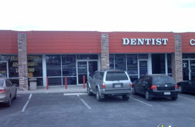 Pham Family Dentistry - San Antonio, TX