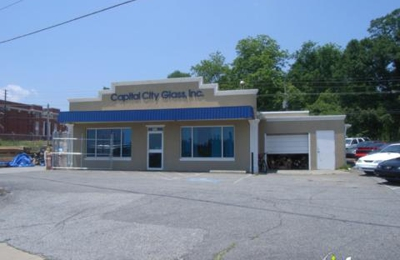 Capital City Glass Inc - Lawrenceville, GA
