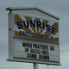 Sunrise Baptist Church