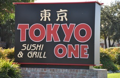 Tokyo One Japanese Restaurant - Addison, TX