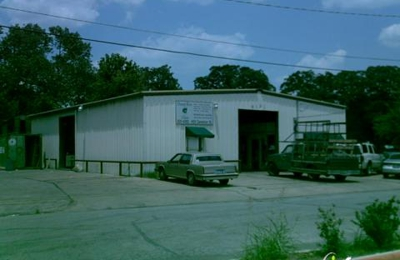 Dunn-Rite Glass Inc - Haltom City, TX