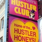 Larry Flynt's Hustler Club - San Francisco, CA