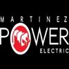Martinez Power Electric