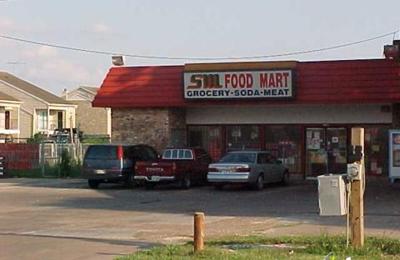 Sm Food Market - Pasadena, TX