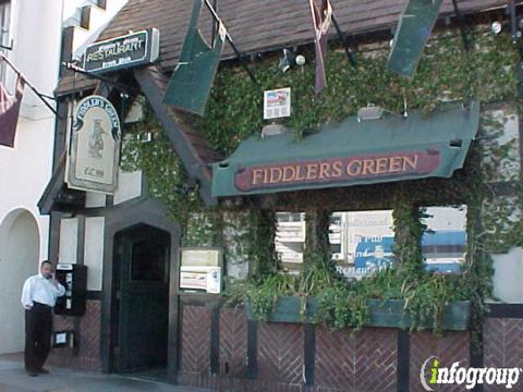 Fiddler S Green 333 El Camino Real Millbrae Ca 94030