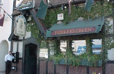 Fiddler's Green - Millbrae, CA